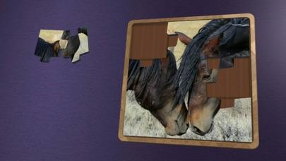 download Super Jigsaws Horses apps 3