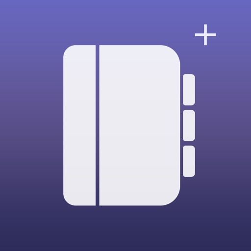 Outline – notes with better organization