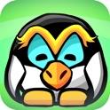 Penguin Slice icon