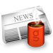 News Headlines - Menu bar app for Google News