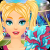 Cheerleader Makeover - Makeup & Dressup Girl Games Wiki