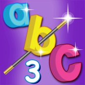 ABC MAGIC PHONICS 3-Letter Sound Matching on the App Store