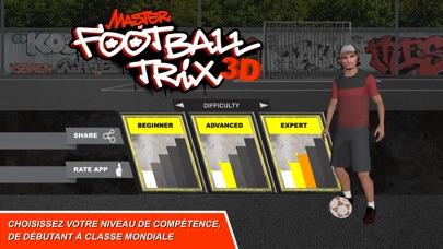 download Tutoriels 3D Trucs de Football apps 1