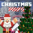Maps for Minecraft: Christmas for Pocket Edition