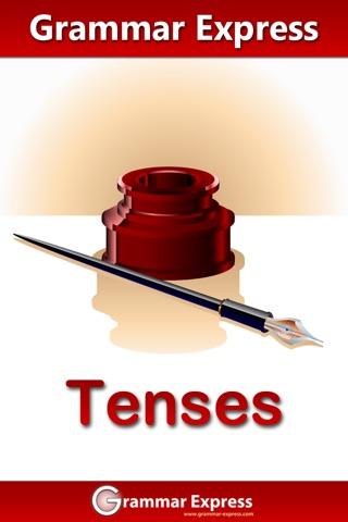 Grammar Express: Tenses screenshot 1