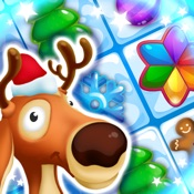 Christmas Sweeper 3 Hack Deutsch Diamonds  (Android/iOS) proof