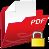 PDF加密 – PDF Encrypt [Mac]