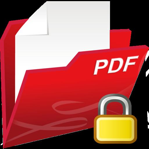 PDF文檔加密工具 PDF Encrypt  for Mac