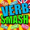 Verb Smash - English Grammar Tenses - ESL Coursee