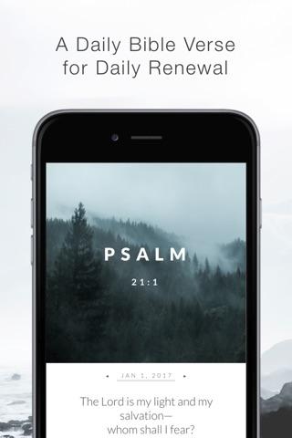 Daily Bible Verse Inspirations screenshot 2