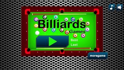Бильярд И Снукер Спортивные ИгрыСкриншоты 1