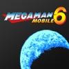 MEGA MAN 6 MOBILE 앱 아이콘 이미지