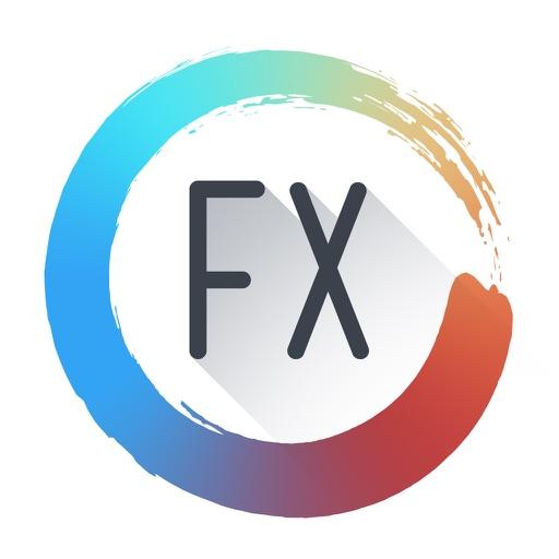 Paint FX(外汇涂料) : 照片特效编辑器