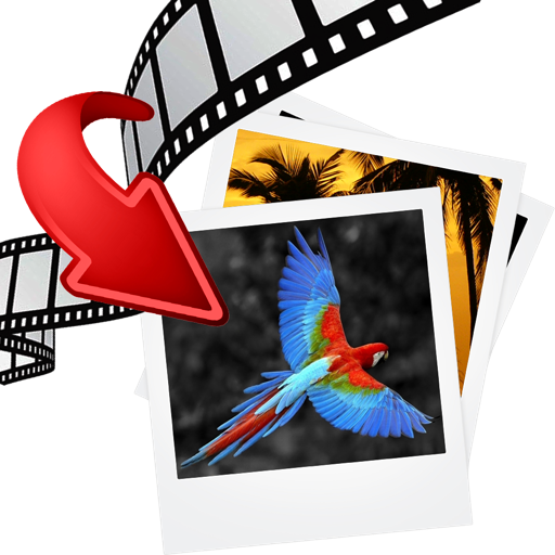 Photos Extractor Pro