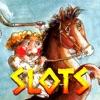 Horseback Riding Slots