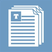 Simpletext - Plain Text Editor with Photos & Tags