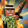Blocky Army: Commando Shooter Full เกม สำหรับ iPhone / iPad
