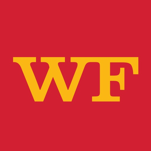 Wells Fargo Mobile images