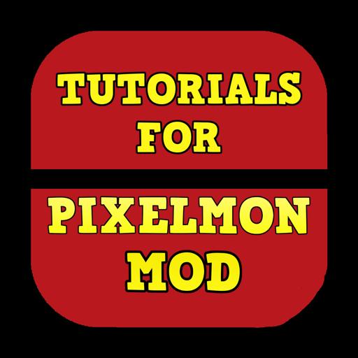Tutorials for Pixelmon Mod for Minecraft Mac OS X