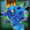 Evil Forces - Lego Ninjago Rebooted Version