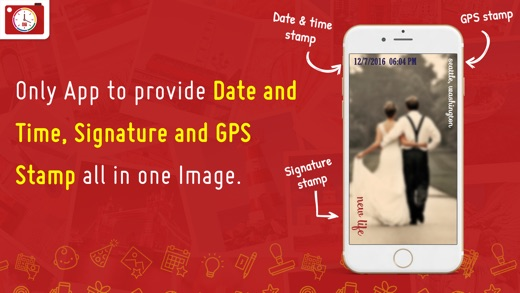 Date stamp app for iphone photos