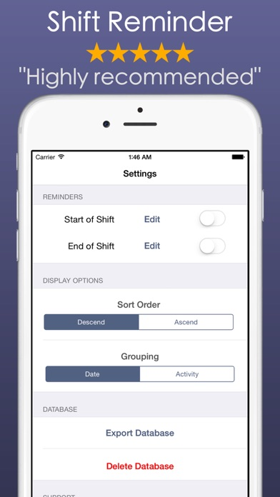 Timesheet - Timecard, Clock, Calculator, & Tracker On The App Store