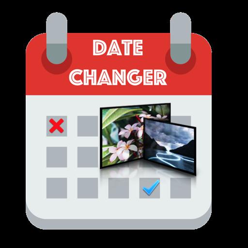 CM Batch JPEG Date Changer