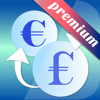 Euro to Pound Sterling Currency Converter
