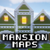 Free Mansion Maps Add Ons For Minecraft PE (MCPE)