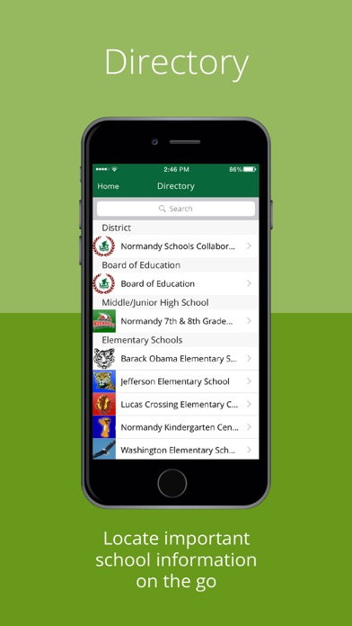 Collaborative Classroom App ~ Normandy schools collaborative app download android apk