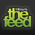 The Feed - Podcasting Tips from Libsyn icon