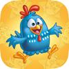 La Gallina Pintadita—Canciones y juegos para niños