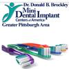 Brockley Dental App