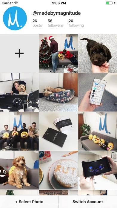 Snug скачать приложение - фото 6