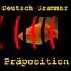 Deutsch Grammar Präpositionen