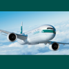 Booking Flights. Airfare for Cathay Pacific