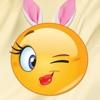 Adult Emoji Icons - Romantic & Flirty Texting