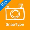 SnapType - SnapType Pro  artwork