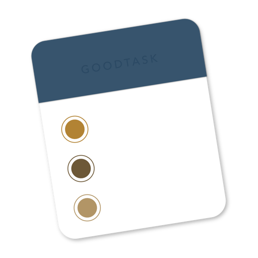 GoodTask 3 - Reminders as a Task Manager