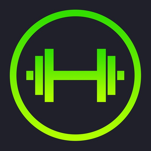 SmartGym: Full Weight Lifting and Workout Trainer
