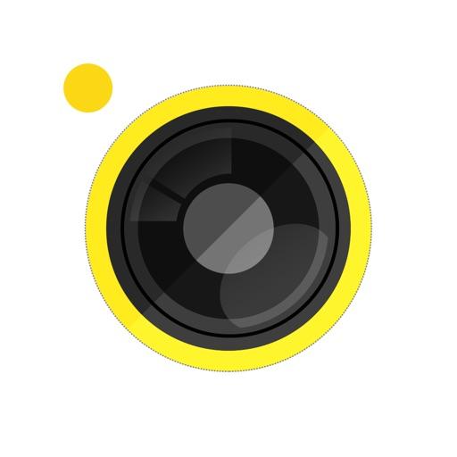 Warmlight - マニュアルカメラ&フォトエディター