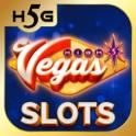 High 5 Vegas Free Slots Casino icon