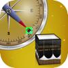 Qibla Direction - اتجاه الكعبة الصلاة