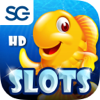 Gold Fish Slots HD Vegas Slot Machine Casino Games Wiki