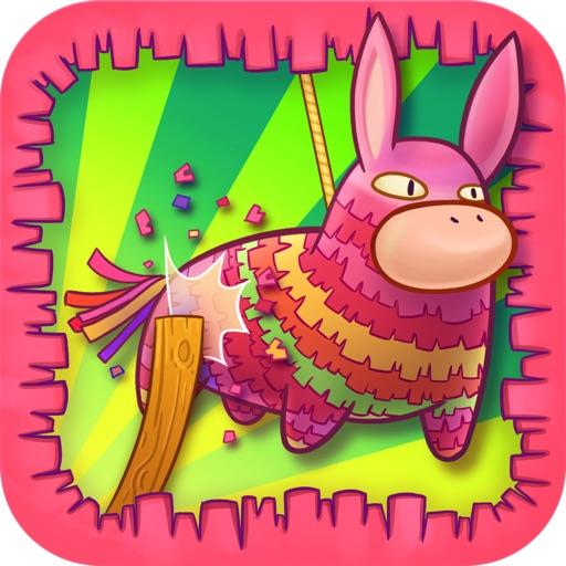 Super TapTap Piñata iOS App