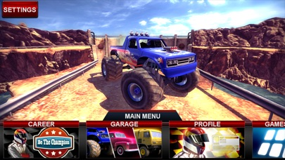Screenshot Offroad Legends