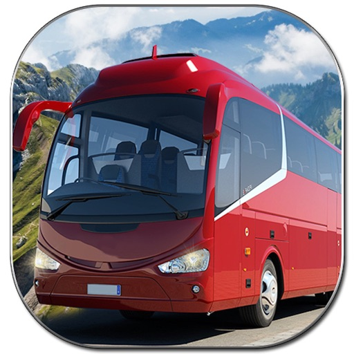 Mountain Crazy Bus Driving Game - Pro App Ranking & Review