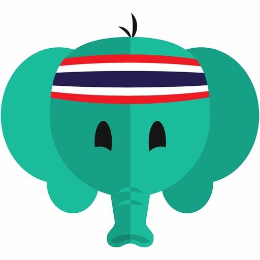 Le Thai Facile - Apprendre le Langue Thaïe