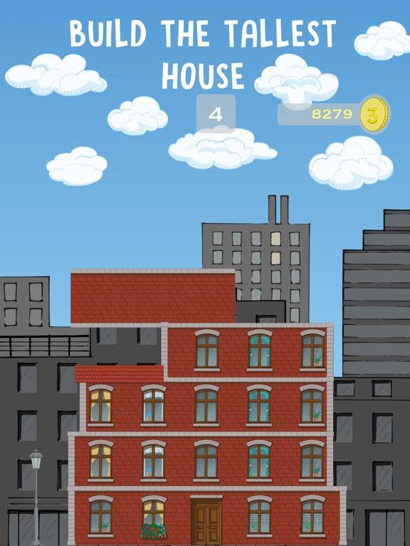 App Shopper Build Your House Games