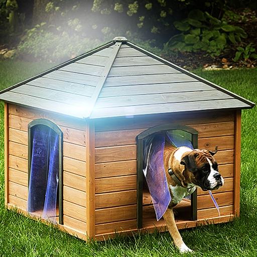 Escape Game: Dog House iOS App